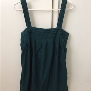 Roxy Green Summer Dress size s